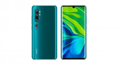 Xiaomi Mi CC9 Pro Smartphone With 108MP Penta Camera Launched; Prices, Features, Sale & Specifications