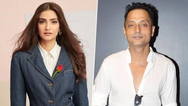 Sonam Kapoor to Play a Blind Protagonist in Sujoy Ghosh's Next