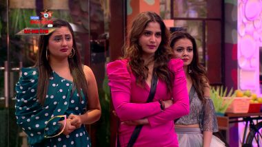 Bigg Boss 13 Weekend Ka Vaar 02 Sneak Peek | 24 Nov 2019: More Drama And Double Eliminations?
