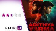 Adithya Varma Movie Review: Dhruv Vikram's Brilliant Performance Is The Only Redeeming Factor In The Tamil Remake Of Arjun Reddy