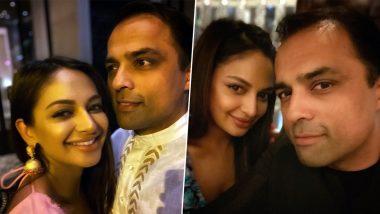 Is Punjabi Actress Rubina Bajwa Dating Entrepreneur Gurbaksh Chahal? From Mushy Insta Comments to Diwali Getaway, Something Is Definitely Brewing!