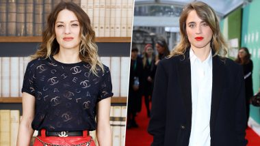 Marion Cotillard Lauds Adele Haenel for Coming Forward with Her #MeToo Story