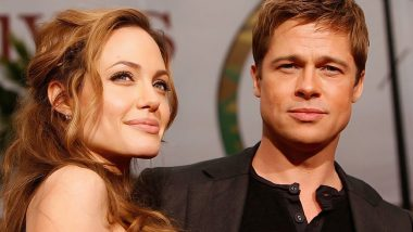 Angelina Jolie on Her Split with Brad Pitt after 12 Years of Relationship: 'I Have Both Visible and Invisible Scars to Show for It'