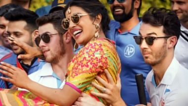 Priyanka Chopra's Birthday Wish for Brother-in-Law Kevin Jonas Is Truly Adorable (View Pic)