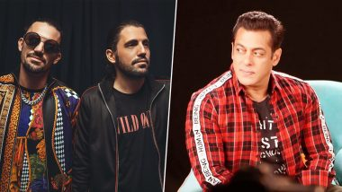 Dimitri Vegas & Like Mike Wants to Work with Salman Khan, Dabangg 3 Star to Collaborate with the Belgian DJ Duo in Sunburn 2019?