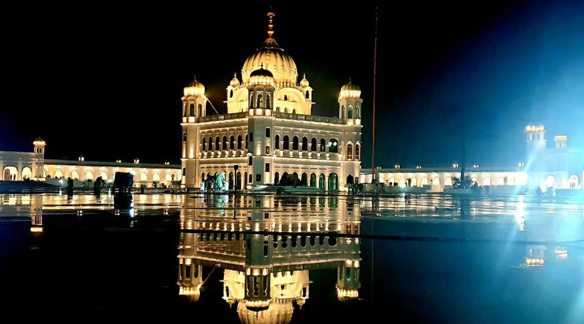 Kartarpur Corridor Inauguration: 562 Pilgrims Visit Gurdwara in Pakistan on First Day
