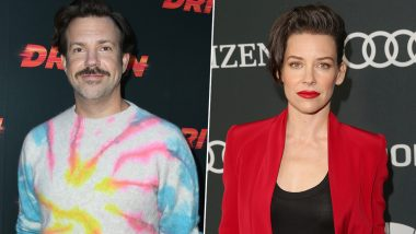 Till Death: Jason Sudeikis, Evangeline Lilly on board for Aharon Keshales Action-Thriller