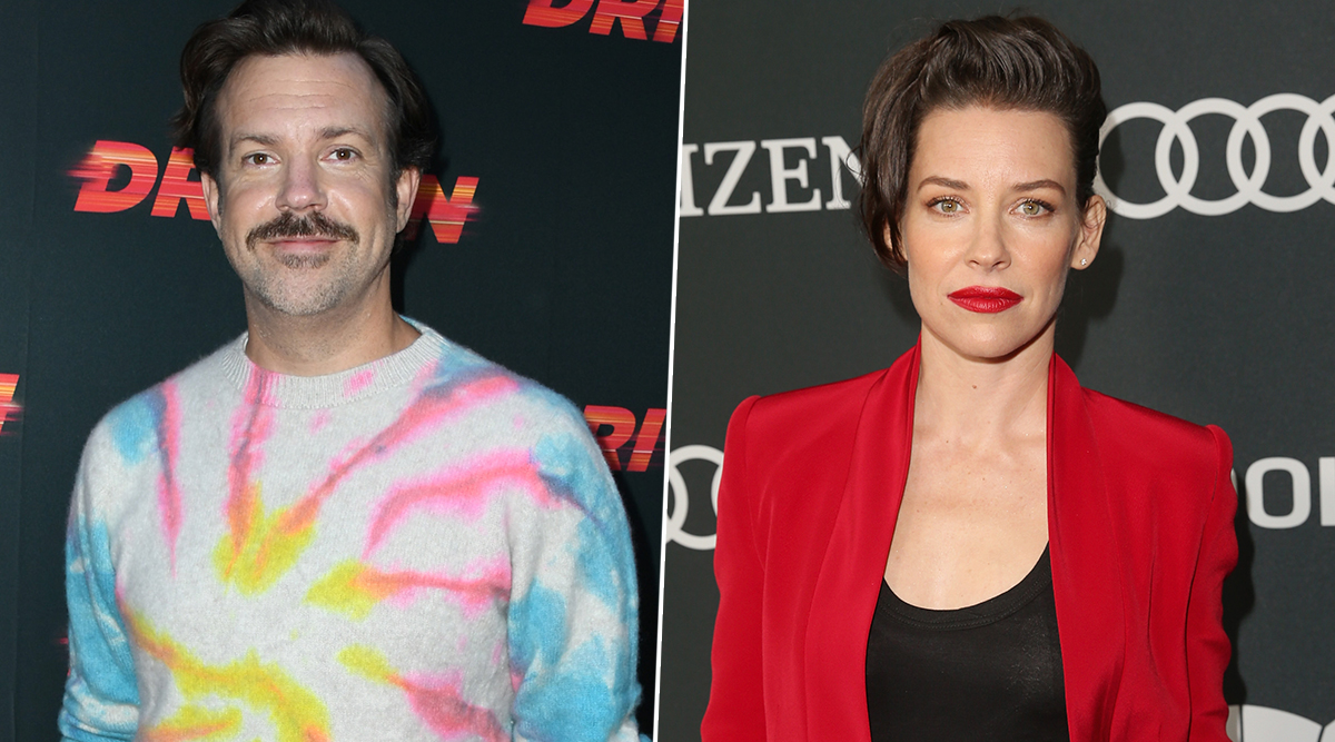 Till Death: Jason Sudeikis, Evangeline Lilly on board for Aharon Keshales Action-Thriller