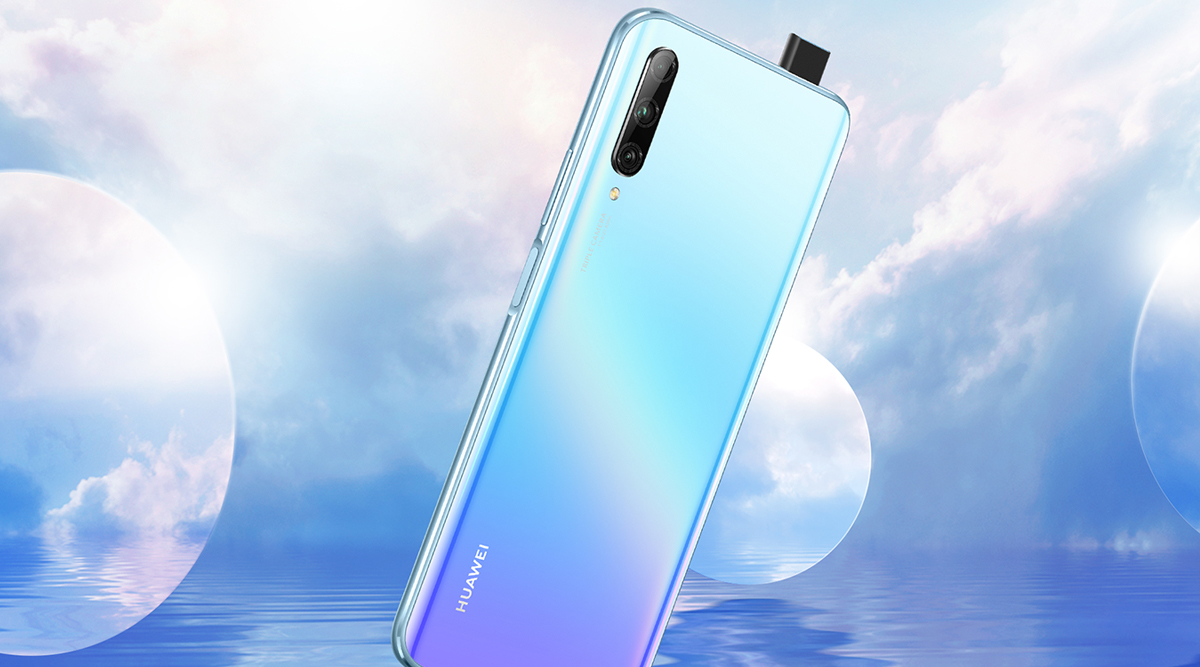 Huawei Y9s Smartphone With Notchless Display & Triple Rear Camera Launched; Prices, Features & Specifications