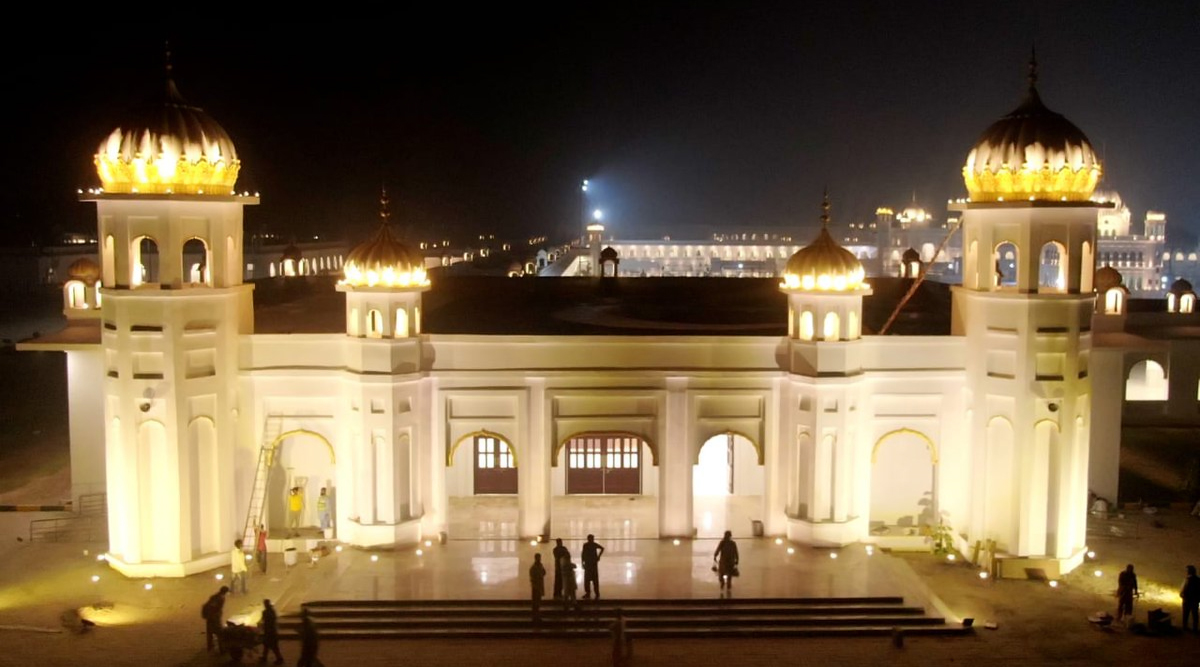 Indian Sikh Pilgrims Using Kartarpur Corridor Will Not Require Passport: Pakistan Foreign Office