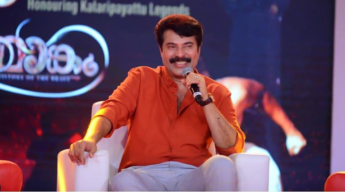 Mammootty's Fan Changes Wedding Date for His Upcoming Film 'Mamangam'