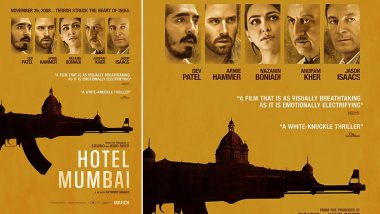 Anupam Kher, Dev Patel's 'Hotel Mumbai' Dialogues Are Based on Real Phone Transcripts of 26/11