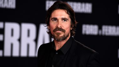 Christian Bale 'Done' with Dramatic Weight Loss for Movies