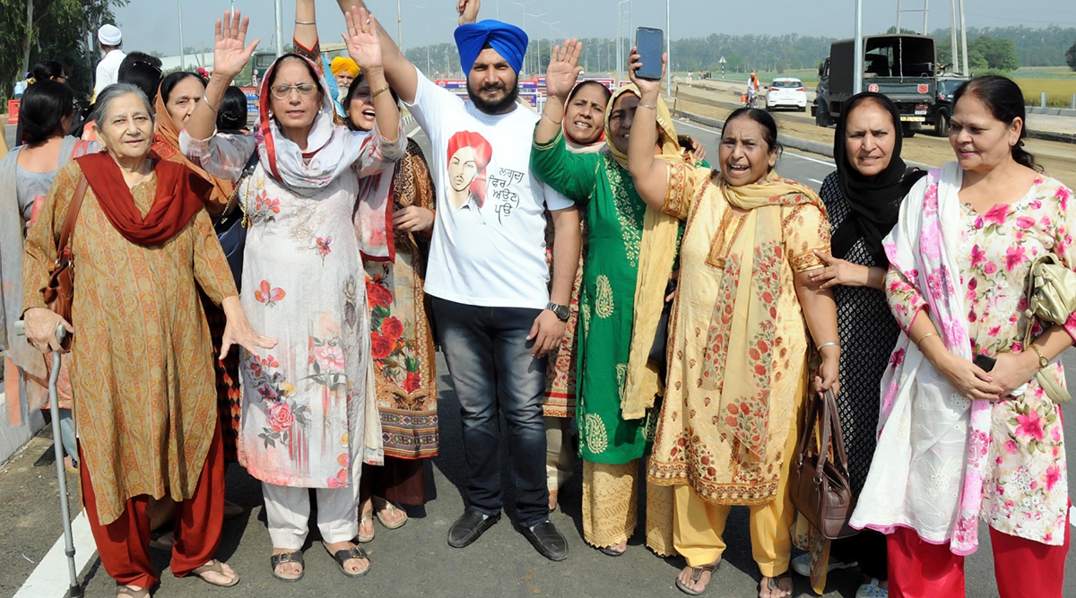 Punjab Government Declares Holiday in Gurdaspur, Kapurthala and Amritsar on November 9 for Guru Nanak Dev's 550th Birth Anniversary Celebrations