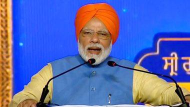 Ayodhya Verdict: Rashtra Bhakti Above Ram Bhakti or Rahim Bhakti, Says PM Narendra Modi
