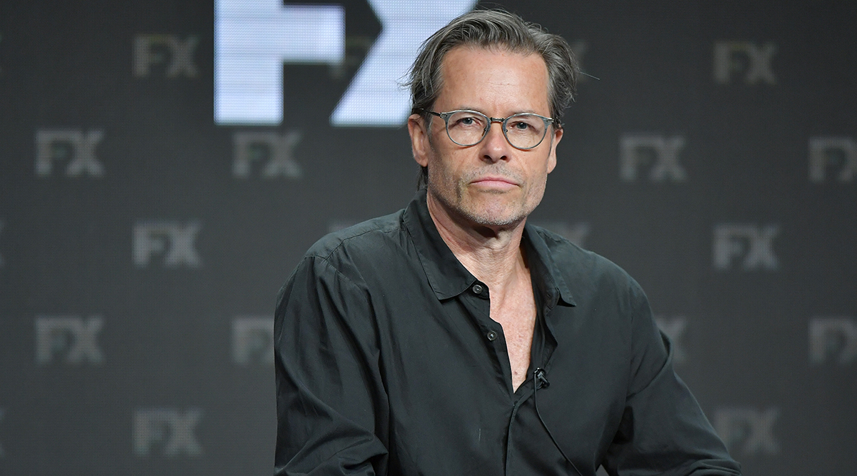 The Seventh Day: Guy Pearce to Star in an Exorcism Horror Movie