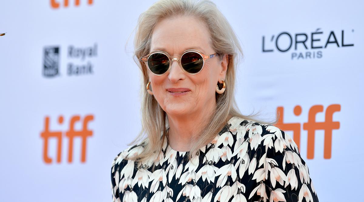Meryl Streep to Debut Met Gala 2020 as a Co-Host (Read Deets)