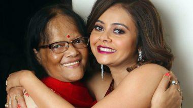 Bigg Boss 13: Devoleena Bhattacharjee's Mother Was Worried When Her Daughter Went Missing Post Eviction