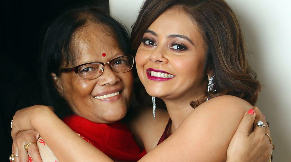 Bigg Boss 13: Devoleena Bhattacharjee's Mother Was Worried When Her Daughter Went Missing Post Eviction