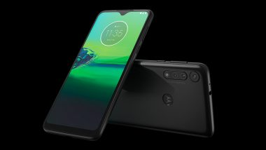 Motorola Moto G8 Smartphone Promo Video Leaked Online; Reveals Design Ahead of Launch