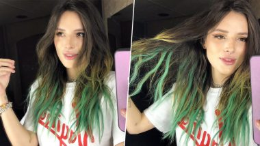 Bella Thorne Flaunts Her Sexy New Hair Colour on Instagram, Making Us Go 'Yaaas, Queen!'
