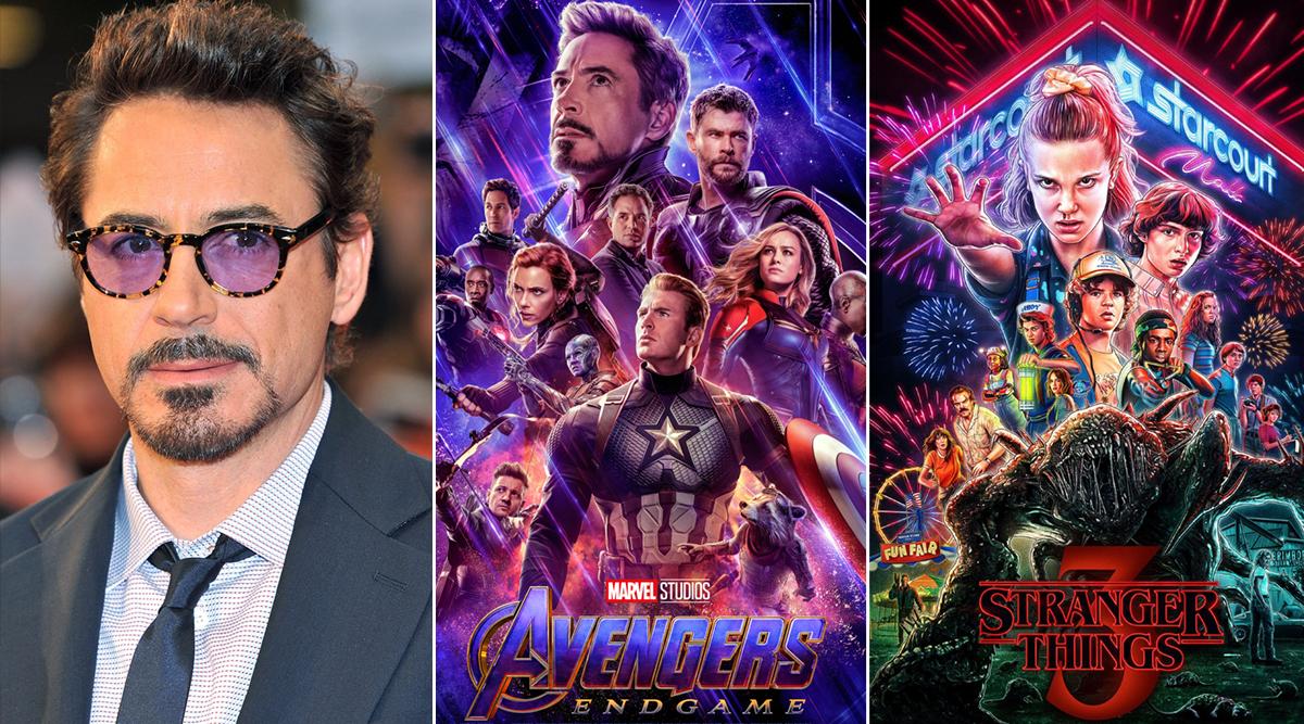 People's Choice Awards 2019 Complete Winners' List - Robert Downey Jr, Avengers: Endgame and Stranger Things Bag Top Honours