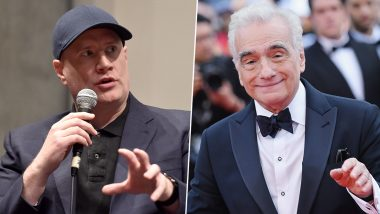 Marvel President Kevin Feige on Martin Scorsese's Criticism 'Everybody Has a Different Definition of Cinema, Art and Risk'