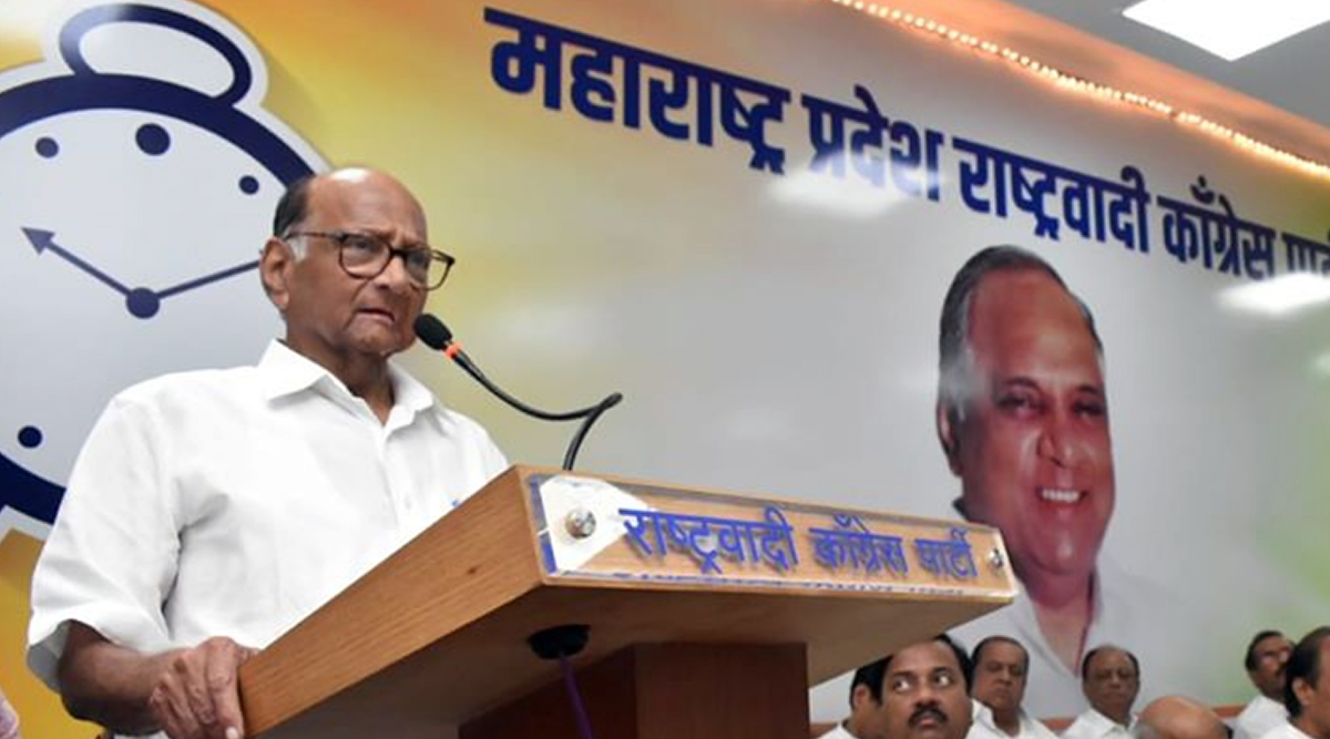 Maharashtra Political Impasse Continues: NCP Gets Invite to Form Government After Shiv Sena Fails to Show Numbers, Congress Undecided on Support to Uddhav Thackeray