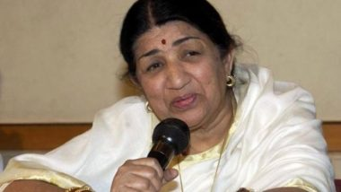 Lata Mangeshkar Health Update: Legendary Singer's Condition is Stable, But Still in Hospital