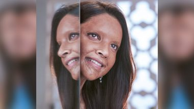 Chhapaak Trailer: Deepika Padukone's 'Malti' Leaves Everyone Inspired, Strikes an Emotional Chord With Fans