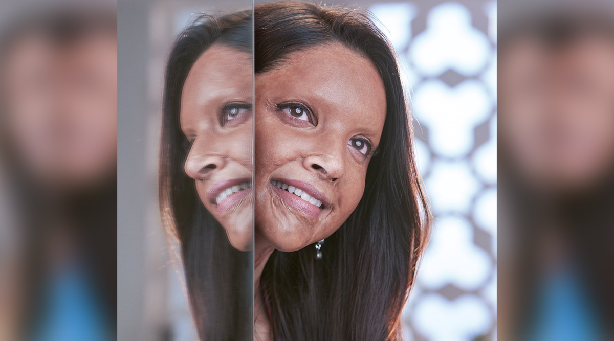 Chhapaak Trailer Promo Video: Deepika Padukone Shares a Glimpse of How 'A Moment is All it Takes!'