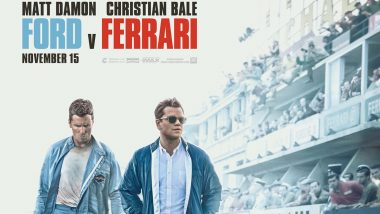 CBFC Did Not Ask Ford V Ferrari's Makers to Blur Scenes Confirms Prasoon Joshi