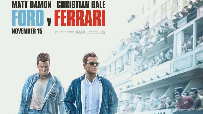 Ford v Ferrari Full Movie in HD Leaked on TamilRockers for Free Download & Watch Online in Hindi on Fmovies, Yesmovies: Matt Damon, Christian Bale Film Hit By Piracy Before India Release