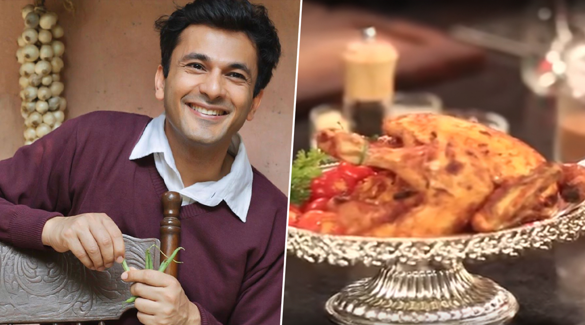 Happy Birthday Vikas Khanna: From Tandoori Murg Masala to Soya Chilli, Here Are Some Delicacies by the Indian Michelin Star Chef