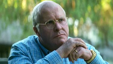 Christian Bale Called D**k by Former US Vice President Dick Cheney Over His Portrayal in Vice