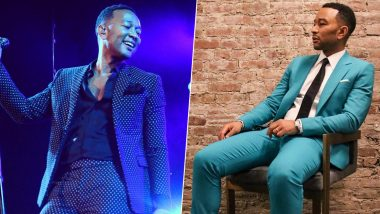 7 John Legend Pictures That Will Convince You That He's the Right Fit for the Sexiest Man Alive 2019 Title By People Magazine!