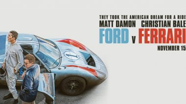 Ford v Ferrari Movie: Review, Cast, Story, Budget, Box Office Prediction of Christian Bale, Matt Damon Starrer