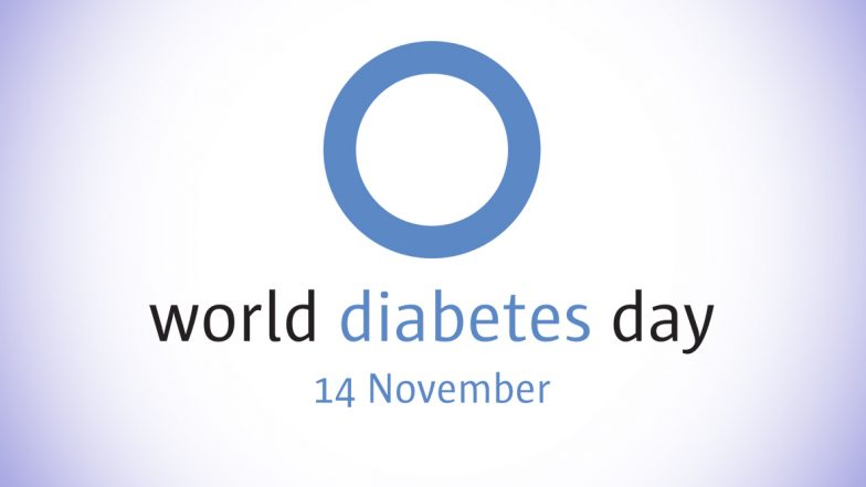 World Diabetes Day 2019: Theme and Significance of the Day Dedicated to Diabetes Mellitus