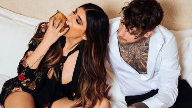 Mia Khalifa Is NOT Pregnant! Here's Everything You Want to Know About Pornhub Legend's Wedding with Robert Sandberg