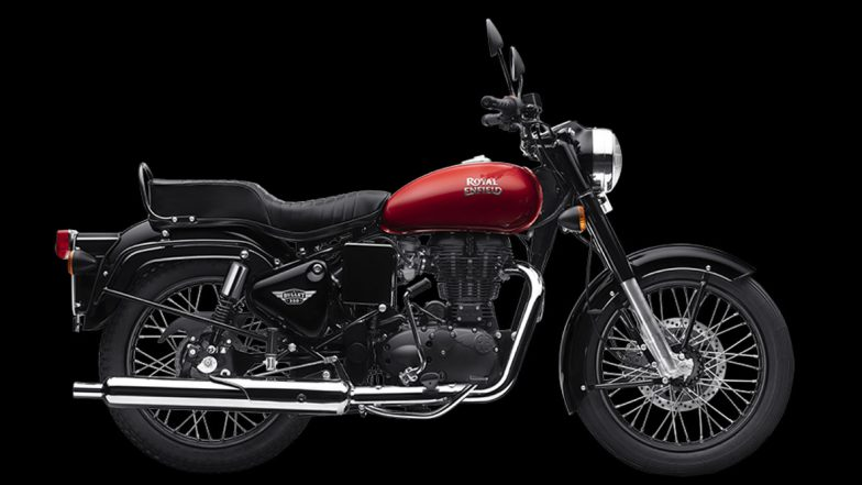 Royal Enfield Bullet 350 Single-Channel ABS Variants Become Expensive; India Prices Hiked Up To Rs 3600