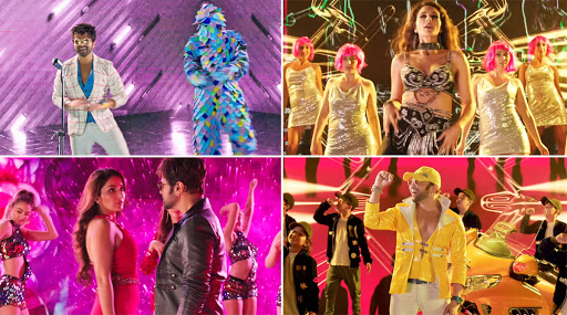 Happy Hardy And Heer Song Ashiqui Mein Teri 2.0: It's All About Himesh Reshammiya, His Cap And A Remix (Watch Video)