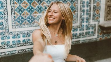 Travel and Lifestyle Influencer Carly Nogawski aka 'Light Travels' Talks About Travelling The World