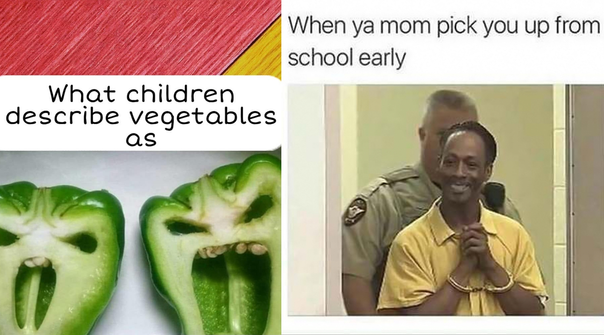 Funny Bal Diwas Memes and Jokes: Greetings For Children's Day in India Can Take a Break Because We Can't Stop Laughing at These Hilarious Memes