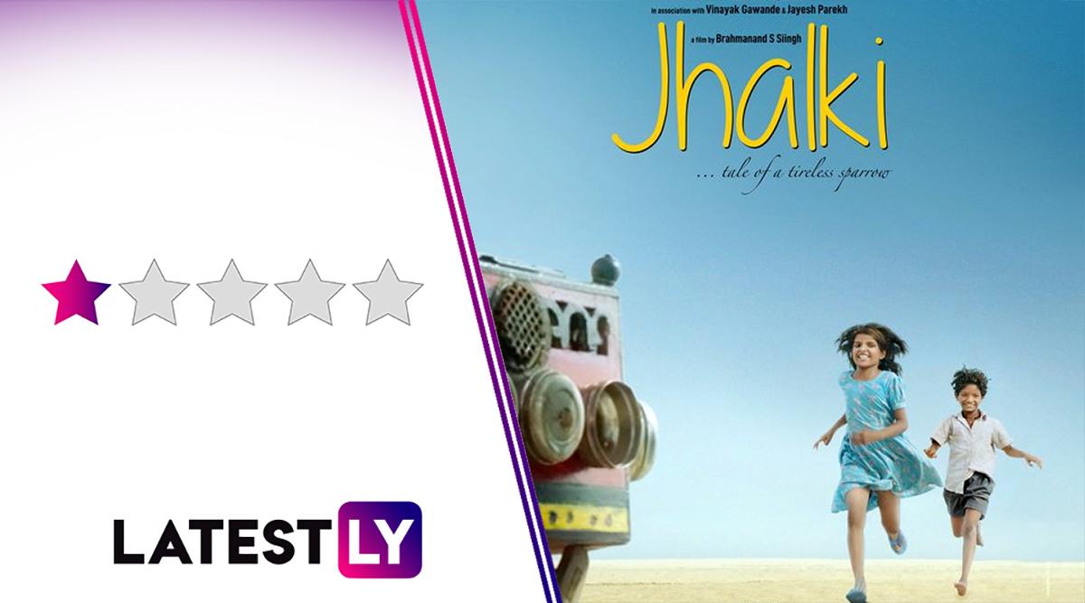 Jhalki Movie Review: Divya Dutta, Sanjay Suri Film is a Vague Commotion That Makes a Mockery of Child Trafficking