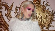 Jeffree Star Birthday Special: From Being a Musician to Ruling The Make-up World And YouTube, Here's a Look at the All-Rounder Business Person's Career