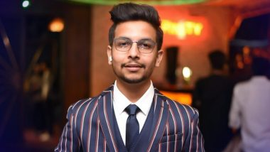 This 22-Year Old Guy, Piyush Dimri Shares How He Achieved Success As A Digital Marketer