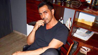 Anjaan: Arjun Rampal to Begin Shoot of His Upcoming Supernatural Thriller in March 2020