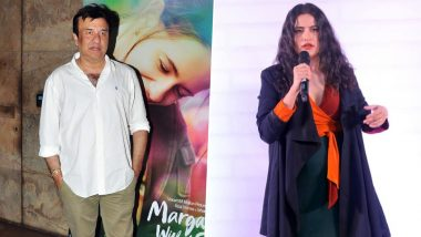 Sona Mohapatra Lashes Out at Anu Malik's Response on #MeToo Allegations, Says He's Not a Role Model, Asks Him to Go to a Sex Rehab (Read Tweet)
