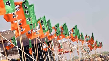 Karnataka By-Elections 2019: BJP Releases List of 40 Leaders For Campaigning, Check Names