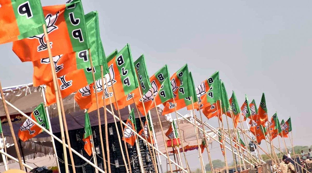 BJP 1st List of Candidates For Delhi Assembly Elections 2020 Released, 57 Names Announced